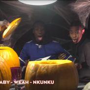 Kylian Mbappé, Thiago Silva, Presnel Kimpembe... Les joueurs du PSG piégés pour Halloween 🎃