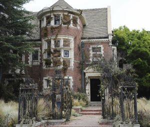 """American Horror Story : les propriétaires de la """"Murder House"""" portent plainte"""