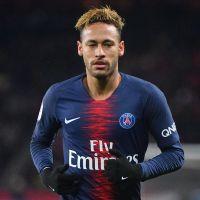 Neymar : furieux, il accuse l'arbitre de Naples - PSG de lui avoir manqué de respect