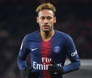 Neymar : son gros coup de gueule contre l'arbitre après Naples - PSG
