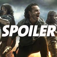 The Walking Dead saison 9 : quelle suite après le départ de Rick ? Les premières infos