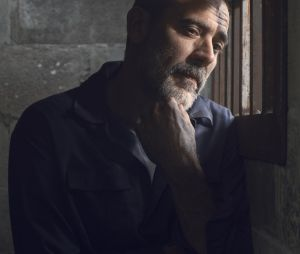 The Walking Dead saison 9 : Negan sur une photo de l'épisode 6