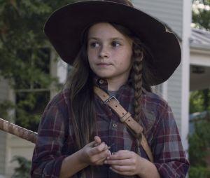 The Walking Dead saison 9 : la nouvelle Judith sur une photo de l'épisode 6