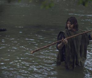 The Walking Dead saison 9 : Daryl sur une photo de l'épisode 6