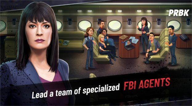 Esprits Criminels : la série débarque en jeu vidéo avec des enquêtes inédites
