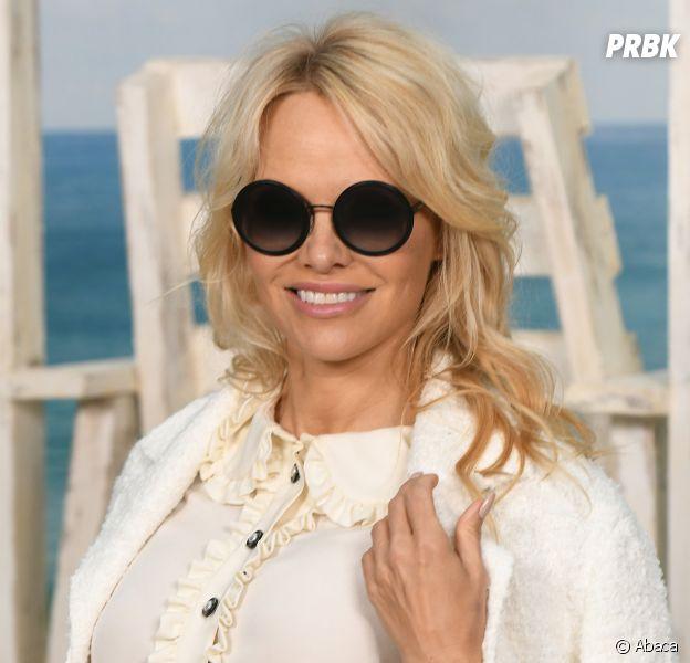 Pamela Anderson (Danse avec les stars 9) éliminée : y a-t-il eu tricherie ? Maxime Dereymez répond