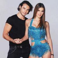 Iris Mittenaere (Danse avec les stars 9) et Anthony Colette blessés, vont-ils danser samedi ?