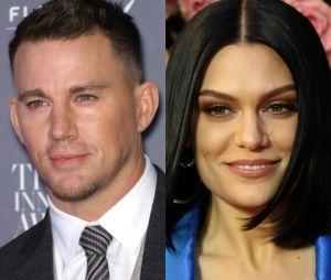 Channing Tatum en couple avec Jessie J : il officialise avec cette belle déclaration.