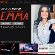 Cette étudiante a réussi à se faire remarquer par Netflix avec son CV génial posté sur Twitter