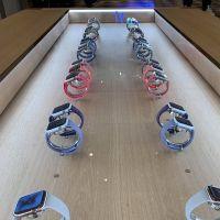 Bienvenue dans le nouvel Apple Store des Champs-Élysées : coup de foudre garanti