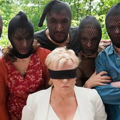 Ni reprise, ni échangée ... Muriel Robin sur TF1 le ... lundi 27 septembre 2010