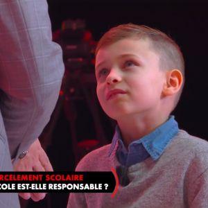 Harcèlement scolaire : les belles surprises de Soprano et Cyril Hanouna pour Charlie