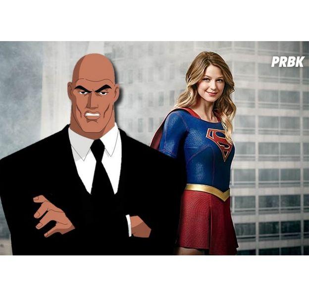 Supergirl saison 4 : Lex Luthor débarque, un acteur surprenant pour le rôle