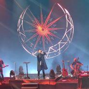 Slimane invite Vitaa et Claudio Capéo pour un concert riche en émotions