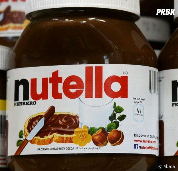 Le Nutella dépassé ? Barilla va lancer sa pâte à tartiner sans huile de palme.