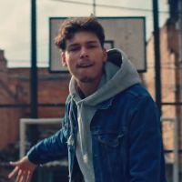 """Clip """"Miroir"""" : Georgio nous raconte son rêve de devenir rappeur"""