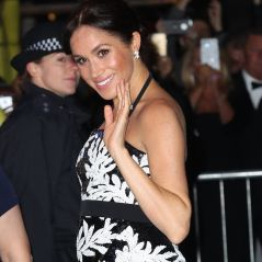 Meghan Markle enceinte : le Prince Charles tease deux prénoms très surprenants pour son bébé