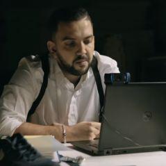 """Jhon Rachid reprend """"Air Max"""" de Rim'K et Ninho... en version court-métrage"""