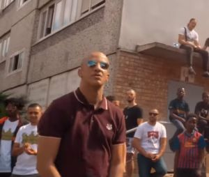 Rim'K - Air Max ft. Ninho, le clip