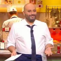 Burger Quiz : Jérôme Commandeur remplace brillamment Alain Chabat, les internautes valident 👍