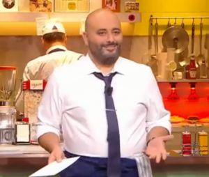 Burger Quiz : Jérôme Commandeur remplace Alain Chabat, les internautes valident