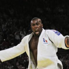 Terry Riner... Champion du Monde de Judo pour la 4eme fois