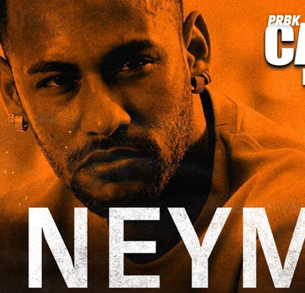 Neymar en stream sur Call of Duty : Black Ops 4
