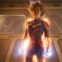 Captain Marvel : nouvelle bande-annonce classique de la première vraie super-héroïne du MCU