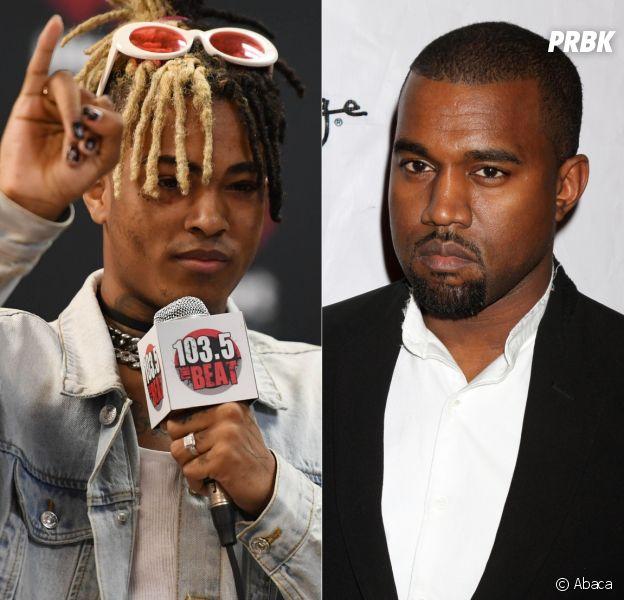 """""""One Minute"""" : XXXTentacion en feat avec Kanye West sur son album posthume"""