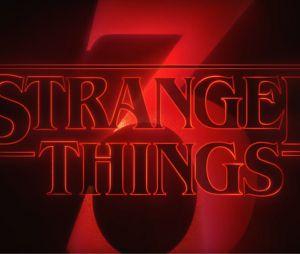 Stranger Things saison 3 : un teaser pour dévoiler les titres des nouveaux épisodes