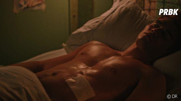 Riverdale saison 3 : la cicatrice de Archie dans l'épisode 6