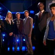 Bones saison 6 et Fringe saison 3 ... Un trailer des 2 séries