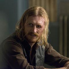The Walking Dead saison 9 : Dwight mort ou de retour ? Austin Amelio se confie