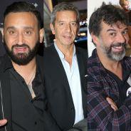 Cyril Hanouna, Michel Cymes, Stéphane Plaza... Voici les animateurs préférés des Français en 2018