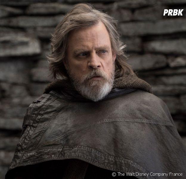 Star Wars 9 : Mark Hamill dévoile les astuces anti-spoilers totalement folles de la production