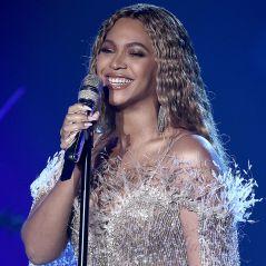 Beyoncé dévoile deux nouvelles photos de ses jumeaux Sir et Rumi, et ils ont grandi