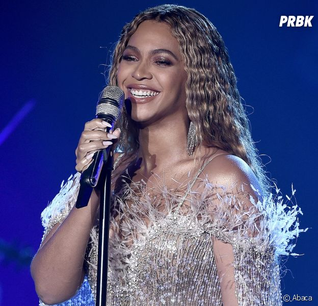 Beyoncé dévoile de rares clichés de ses jumeaux Rumi et Sir
