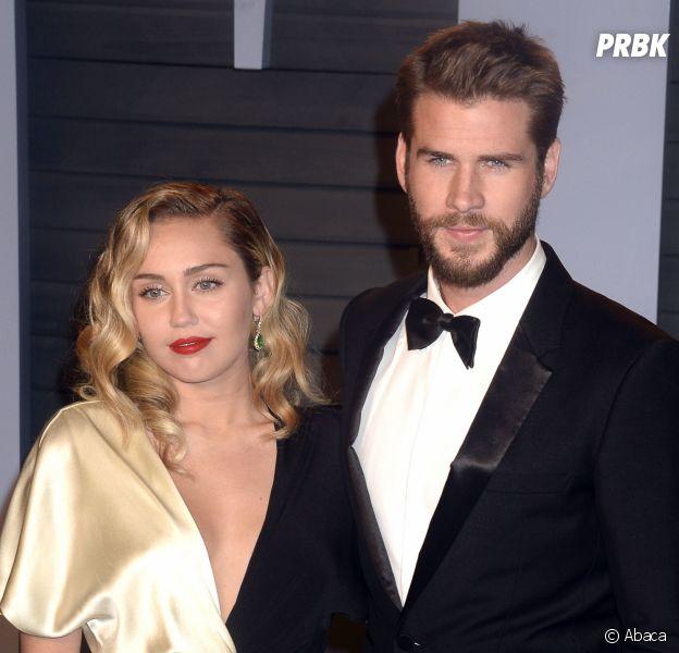 Miley Cyrus et Liam Hemsworth (enfin) mariés ? Les photos qui sèment le doute
