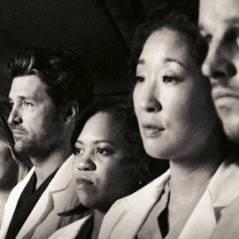 Grey's Anatomy saison 7 ... Sandra Oh nous invite à son futur mariage