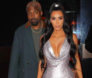Kim Kardashian et Kanye West bientôt parents d'un quatrième enfant ? Ils attendraient un autre bébé pour 2019.