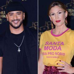 Slimane et Vitaa préparent un nouveau duo pour 2019 🎵