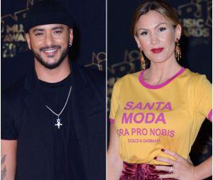 Slimane et Vitaa préparent un nouveau duo pour 2019 ?