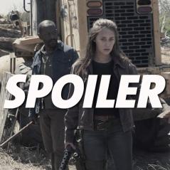 Fear The Walking Dead saison 5 : un personnage de The Walking Dead bientôt au casting
