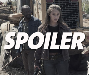 Fear The Walking Dead saison 5 : un personnage de The Walking Dead bientôt au casting