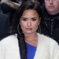 Demi Lovato en colère contre une pub grossophobe, elle pousse un coup de gueule