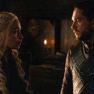 Game of Thrones saison 8 : bonne nouvelle, Jon Snow et Daenerys ont le droit de coucher ensemble
