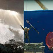 Aquaman : les incroyables effets spéciaux du film dévoilés