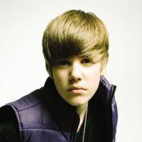 Justin Bieber ... Fou de joie pour son prix aux MTV Video Music Awards 2010