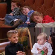 Friends : Emma, Ben... à quoi ressemblent les enfants de la série aujourd'hui ?