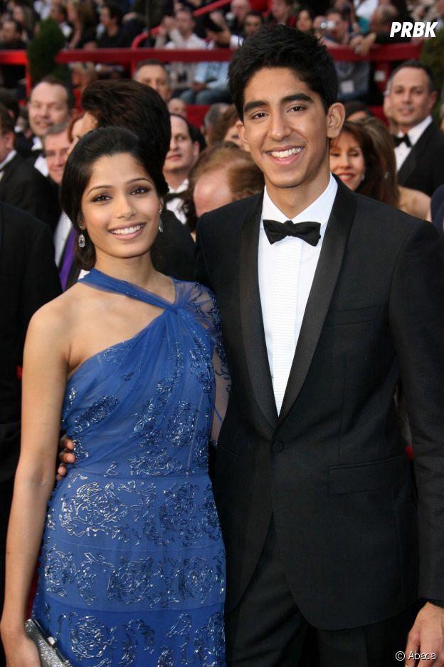 Dev Patel a été en couple avec Freida Pinto pendant six ans